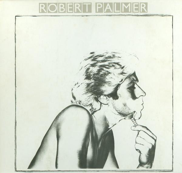 ROBERT PALMER_Secrets