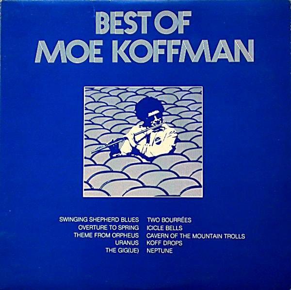 MOE KOFFMAN_Best of Moe Koffman