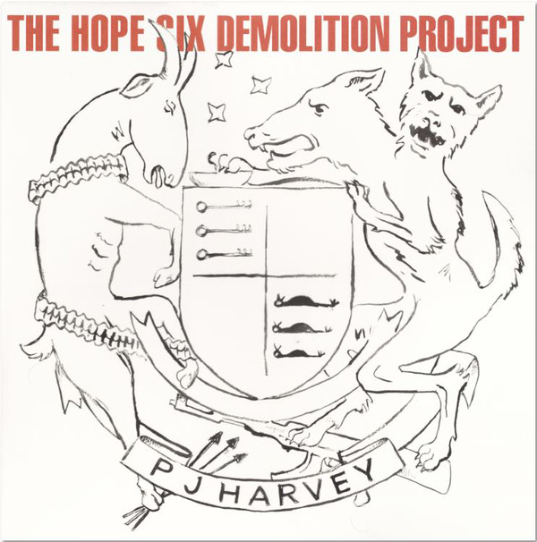 PJ HARVEY_The Hope Six Demolition Project