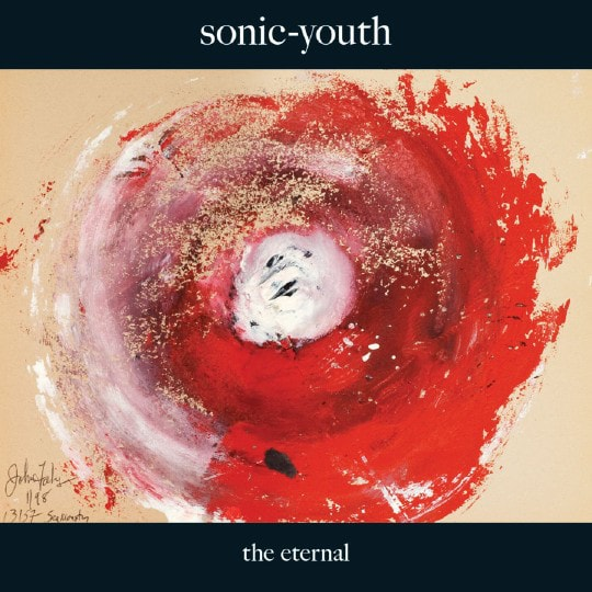 SONIC YOUTH_The Eternal