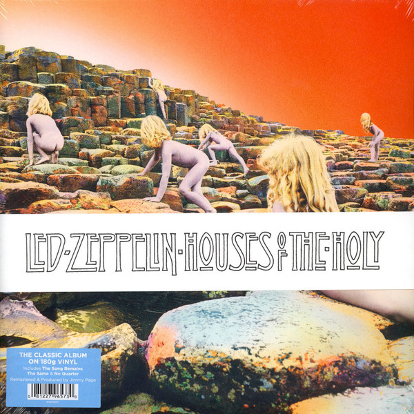 LED ZEPPELIN_Houses Of The Holy