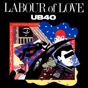 UB40_Labour Of Love