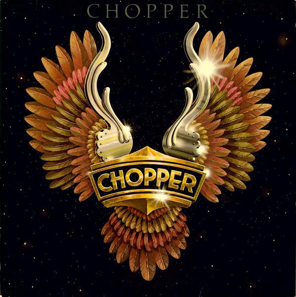 CHOPPER_Chopper