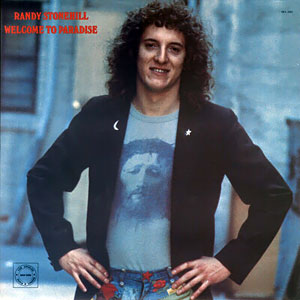 RANDY STONEHILL_Welcome To Paradise