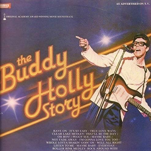BUDDY HOLLY_Buddy Holly Story