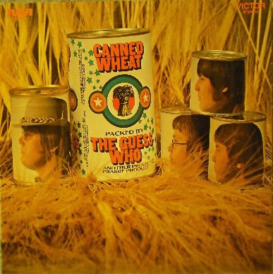 WHO GUESS_Canned Wheat _Wrong Cover_