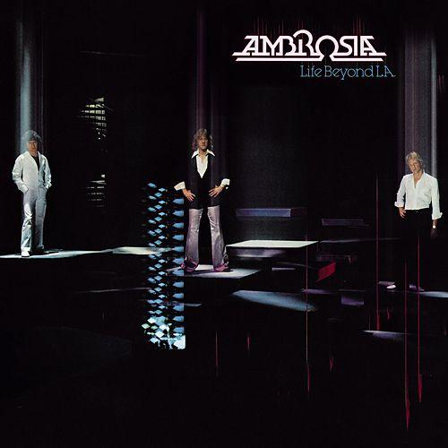 AMBROSIA_Life Beyond L.a.