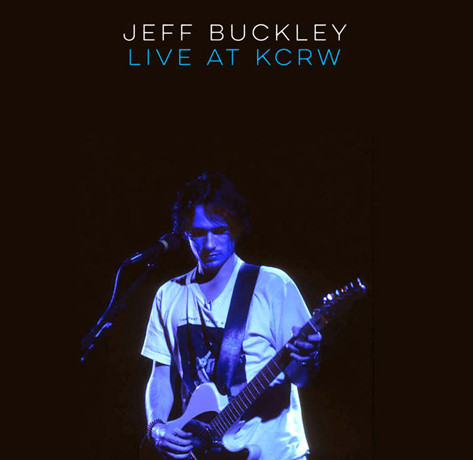 JEFF BUCKLEY_Live At Kcrw Morning Becomes Eclectic