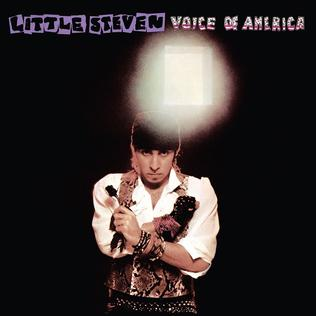 LITTLE STEVEN_Voice Of America