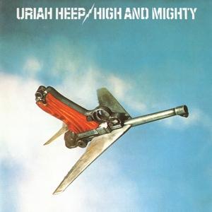 URIAH HEEP_High And Mighty