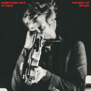 SPOON_Everything Hits At Once The Best Of Spoon