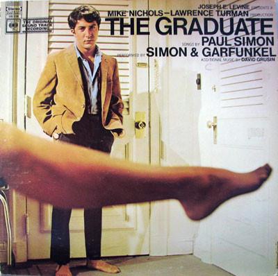 PAUL SIMON_The Graduate Ost