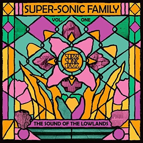VARIOUS_Super Sonic Family