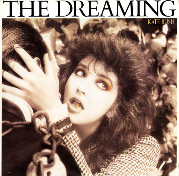 KATE BUSH_The Dreaming