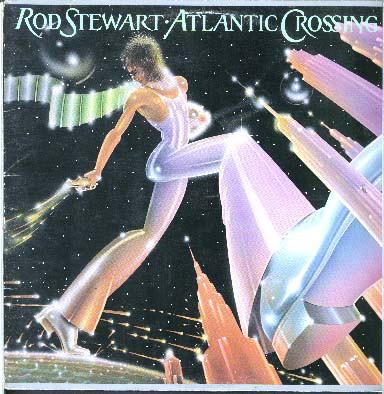 ROD STEWART_Atlantic Crossing