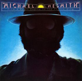 MICHAEL NESMITH_From A Radio Engine To The Photon Wing