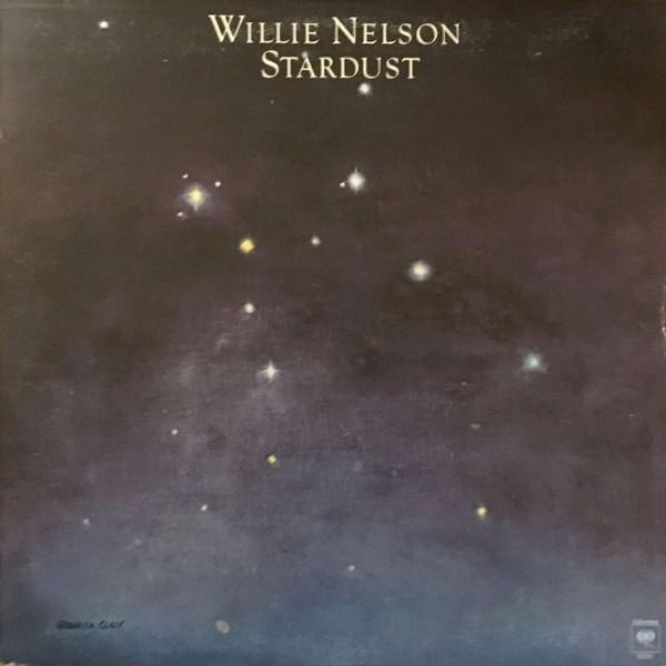 WILLIE NELSON_Stardust