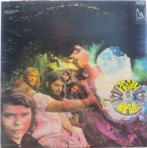 CANNED HEAT_Living The Blues