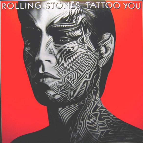 THE ROLLING STONES_Tattoo You