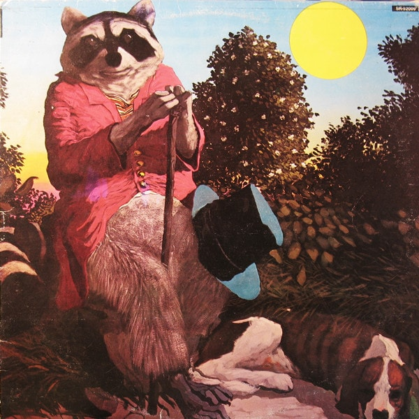 JJ CALE_Naturally