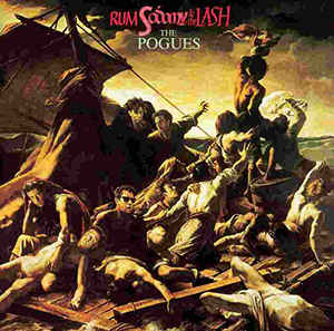 THE POGUES_Rum Sodomy & The Lash