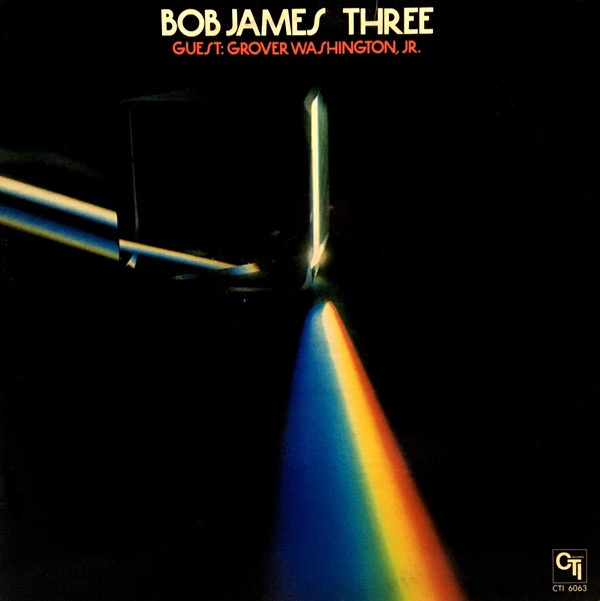 BOB JAMES_Three
