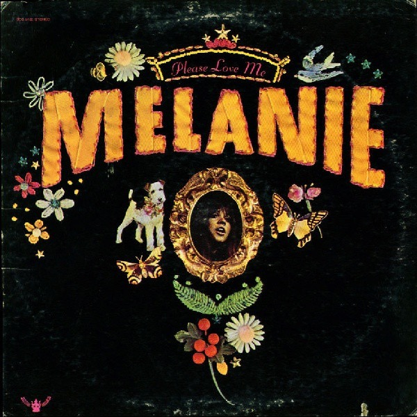 MELANIE_Please Love Me