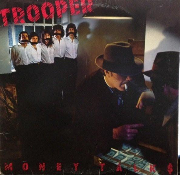 TROOPER_Money Talks
