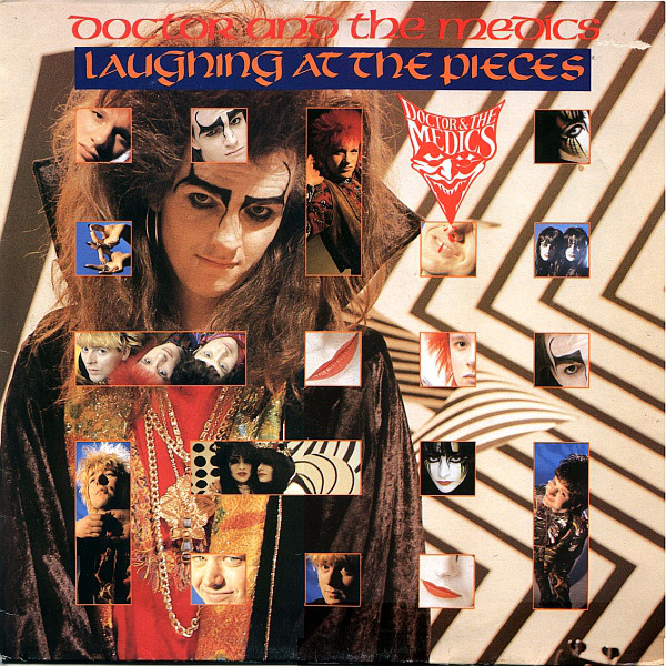 DOCTOR AND THE MEDICS_Laughing At The Pieces