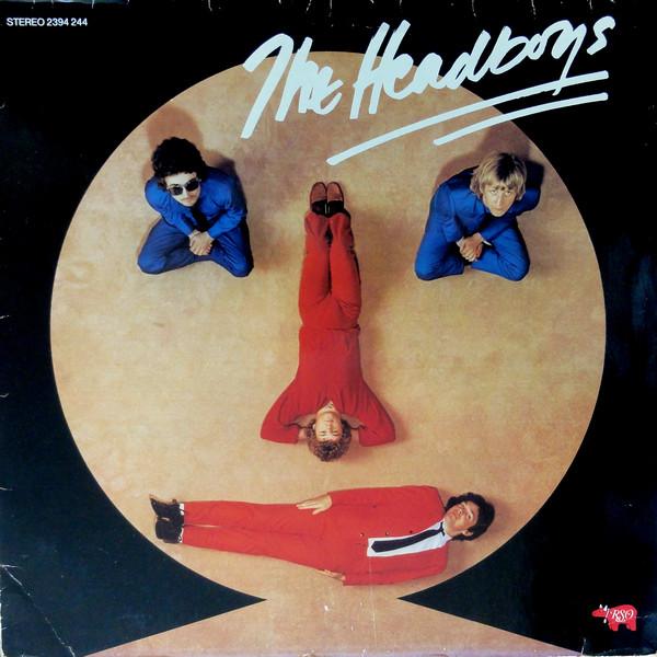 THE HEADBOYS_The Headboys