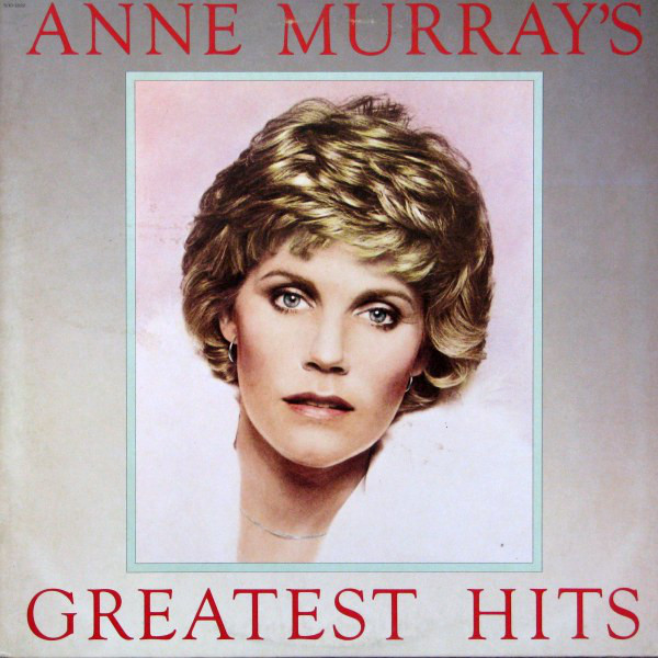ANNE MURRAY_Anne Murray's Greatest Hits