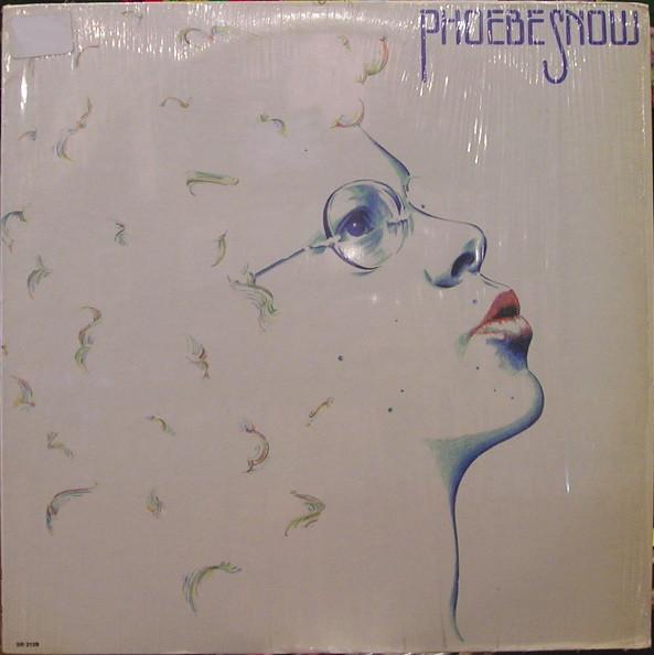 PHOEBE SNOW_Phoebe Snow