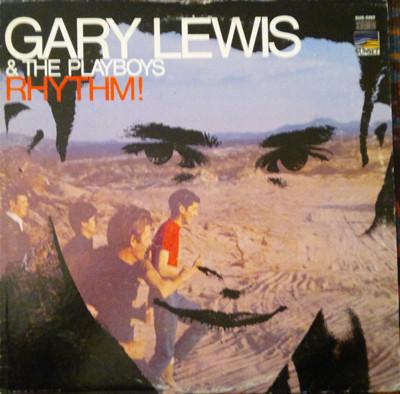 GARY LEWIS AND THE PLAYBOYS_Rhythm!