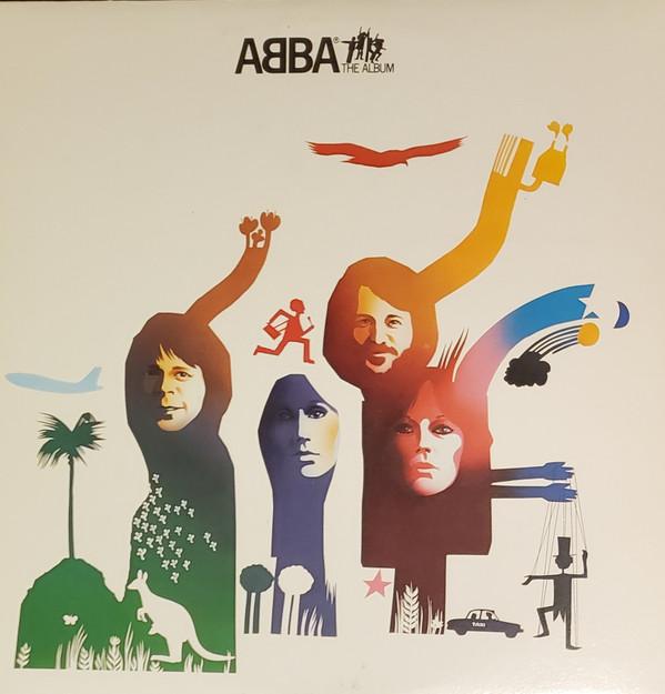ABBA_The Album