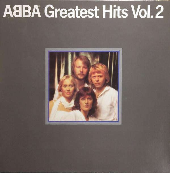 ABBA_Greatest Hits Vol. 2