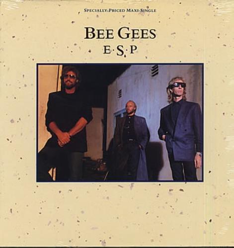 BEE GEES_ESP