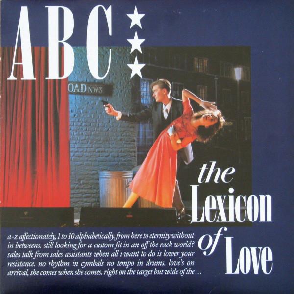 ABC_The Lexicon Of Love