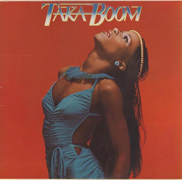 TAKA BOOM_Taka Boom