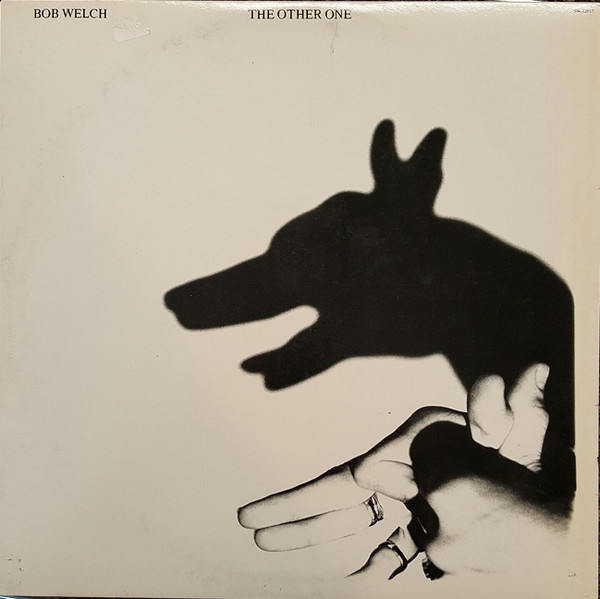 BOB WELCH_The Other One