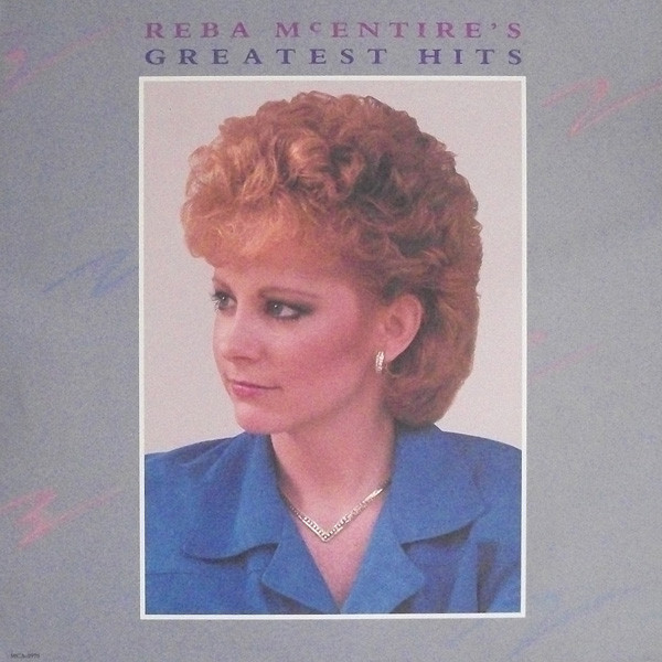 REBA MCENTIRE_Greatest Hits