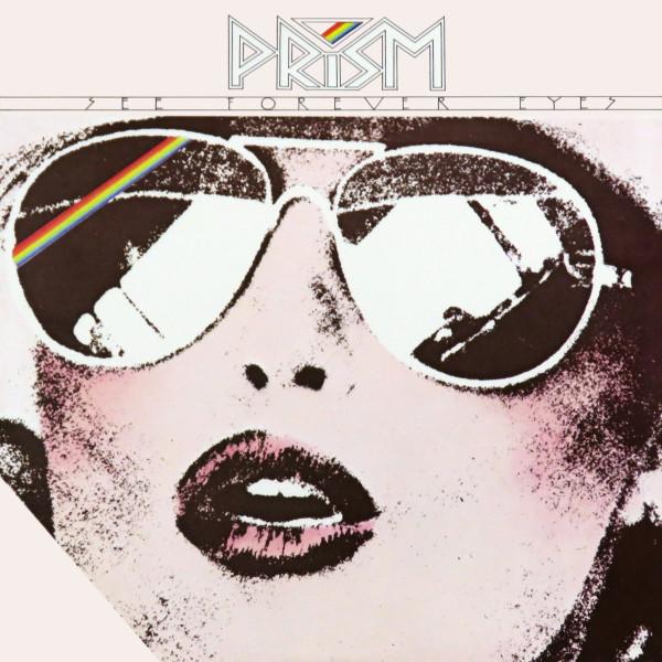 PRISM_See Forever Eyes
