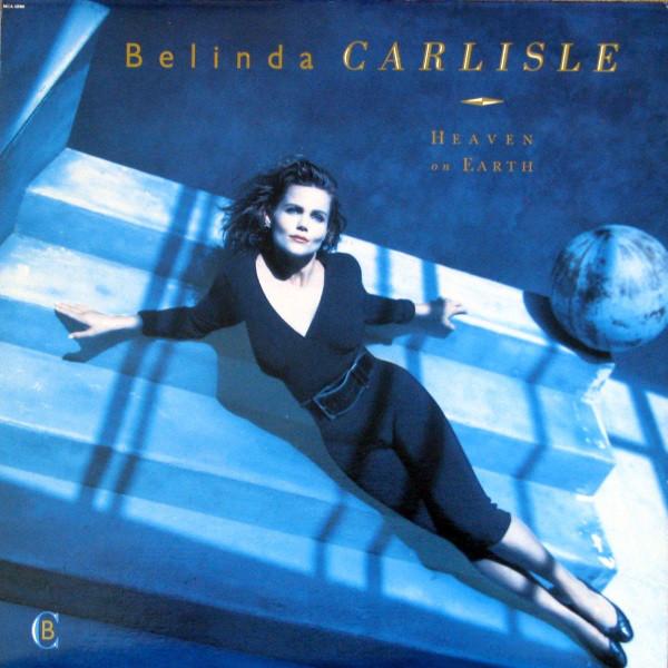 BELINDA CARLISLE_Heaven On Earth