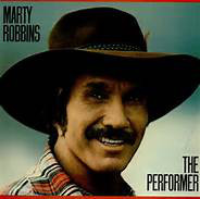MARTY ROBBINS_The Performer