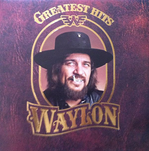 WAYLON_Greatest Hits