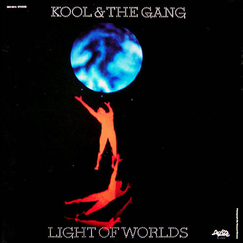 KOOL AND THE GANG_Light Of Worlds
