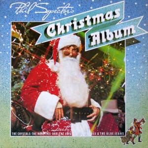 PHIL SPECTOR_Phil Spector's Christmas Album