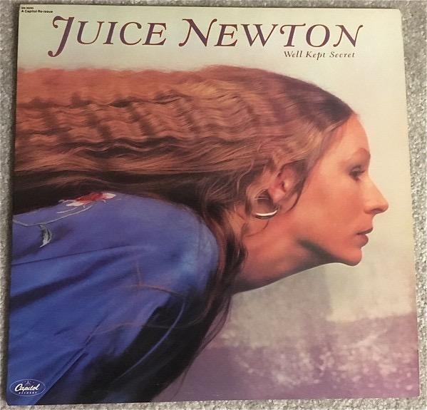 JUICE NEWTON_Well Kept Secret