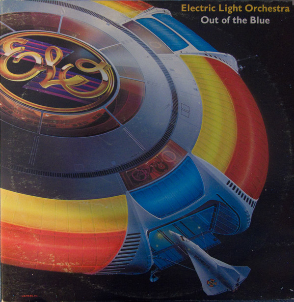 ELECTRIC LIGHT ORCHESTRA_Out Of The Blue