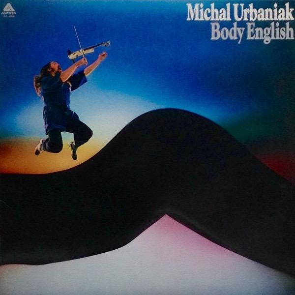 MICHAL URBANIAK_Body English