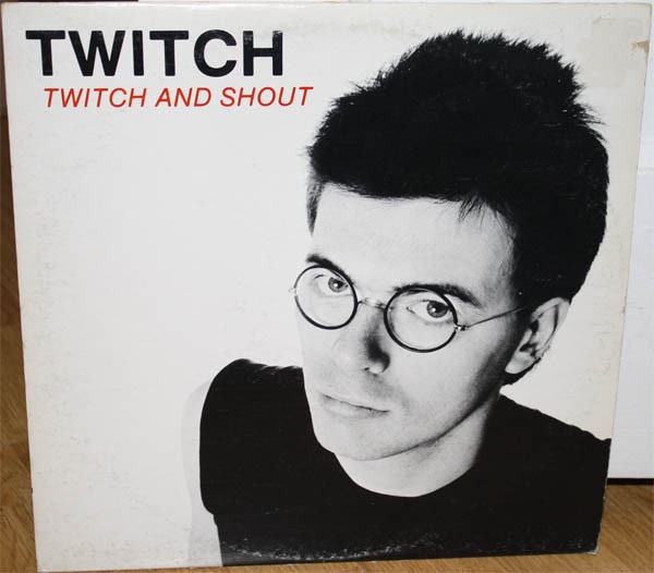 TWITCH_Twitch And Shout _Sealed_
